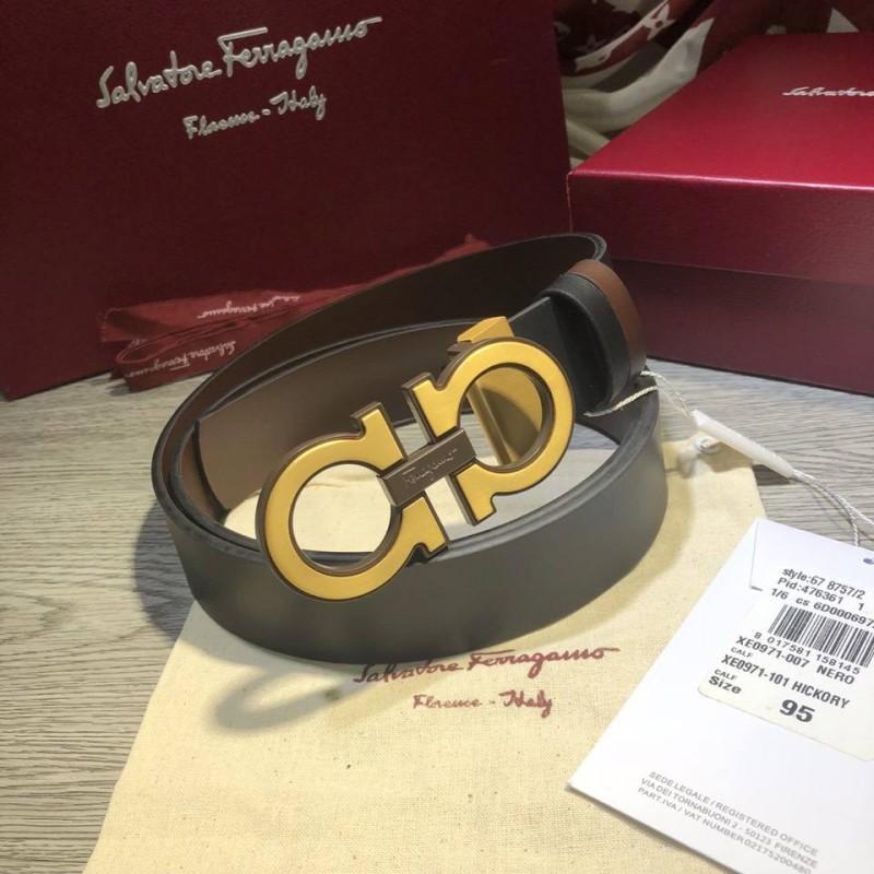 giá của dây nịt Salvatore Ferragamo