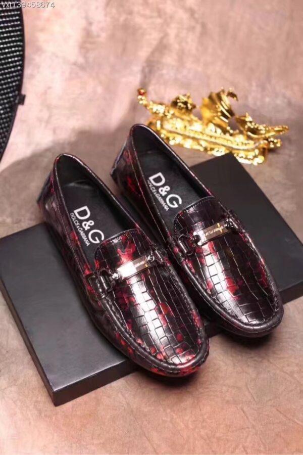 Giày lười D&G hàng mới GLDG 03