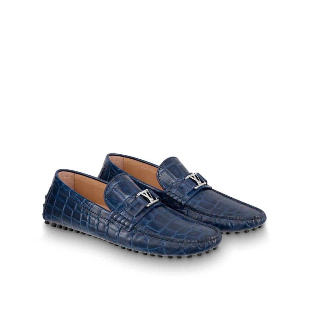 Giày Louis Vuitton nam chính hãng có giá bao nhiêu tại Việt Nam?