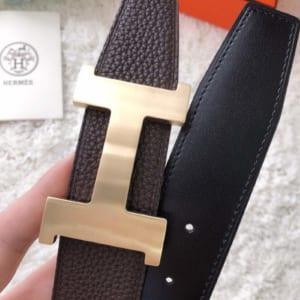 Thắt lưng Hermes chữ H TLH01