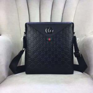 Túi đeo chéo Gucci siêu cấp họa tiết logo g