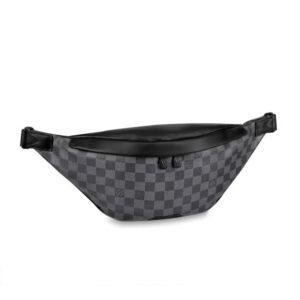 Túi đeo ngang nam Louis Vuitton like au caro TDCLV02