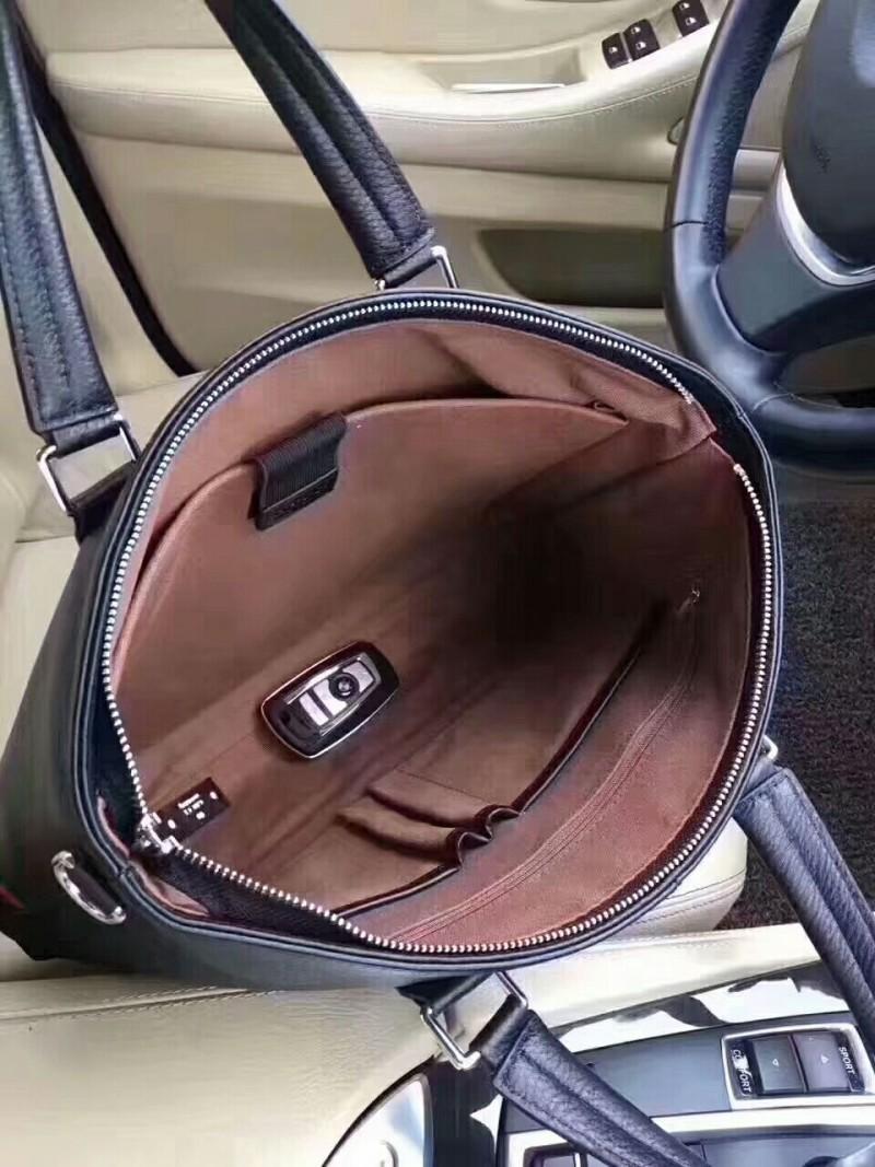 Túi xách Gucci nam xanh đen kẻ góc hàng siêu cấp