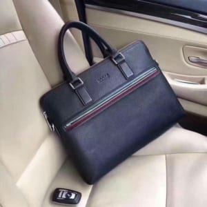 Túi xách nam Gucci xanh tím than siêu cấp