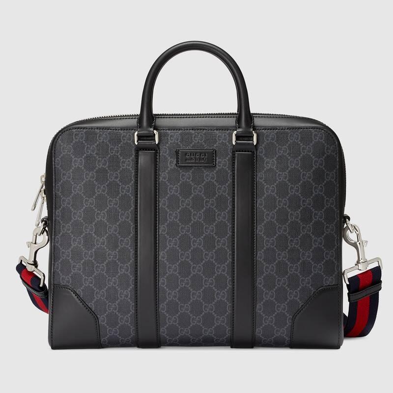5 mẫu túi xách nam hàng hiệu Gucci siêu hot không thể bỏ qua