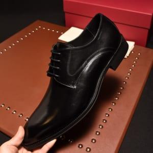 Giày lười Salvatore Ferragamo siêu cấp đế cao