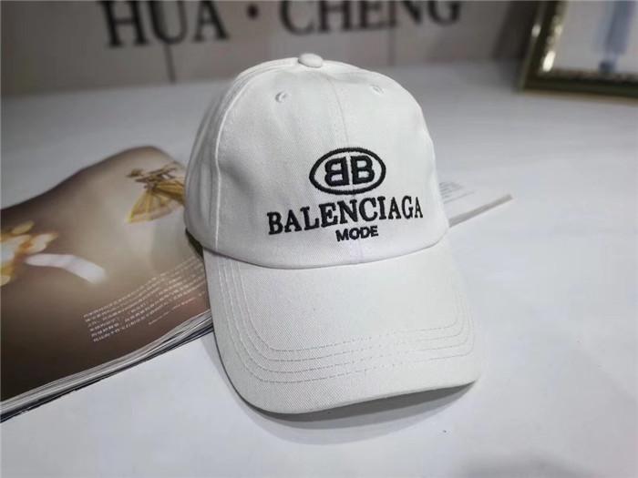 Mũ nam Balenciaga siêu cấp họa tiết BB