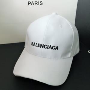 Mũ nam Balenciaga siêu cấp trơn