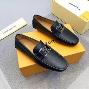giày lười louis vuitton bản rep 11
