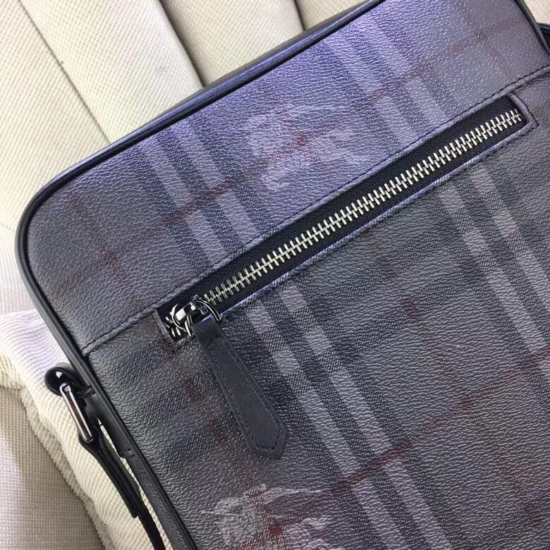 Túi đeo chéo Burberry siêu cấp họa tiết ngựa