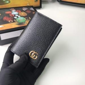 Ví nam Gucci siêu cấp dáng đứng họa tiết chữ G
