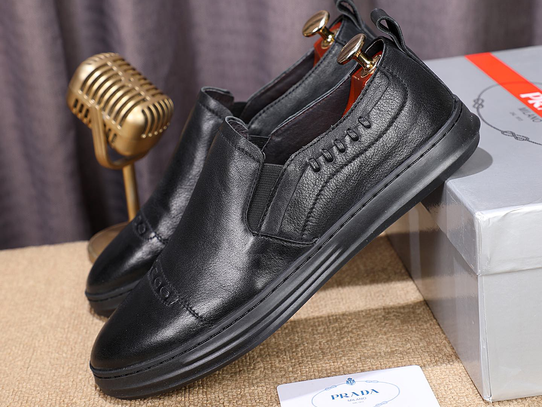 Những lý do bạn nên chọn mua giày Prada