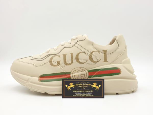 Giày nam Gucci Chunky Rhyton replica GNGC05
