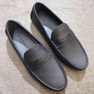 Giày lười Louis Vuitton bản like auth 1:1 tag ẩn