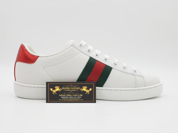 Giày nam Gucci Ong siêu cấp replica