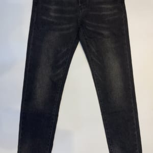 Quần bò Gucci nam siêu cấp Full đen QNGC01