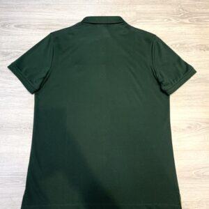 Áo phông Burberry siêu cấp hoạ tiết màu xanh rêu APB02