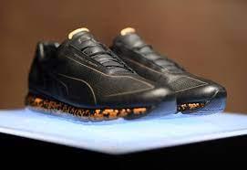 Thương hiệu giày nổi tiếng của Pháp - PUMA