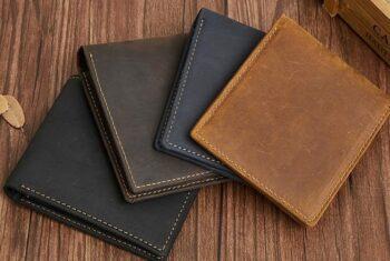 Những điều cần phải biết khi chọn ví nam đẹp