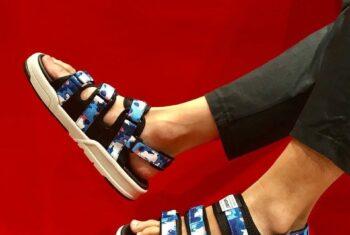 Dép sandal nam là gì? Những hãng sandal được ưa chuộng nhất