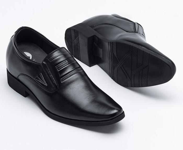 Giày tăng chiều cao giúp bạn thoải mái, dễ chịu khi di chuyển