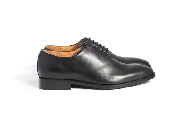 Giày Oxford trơn cơ bản nhẹ nhàng