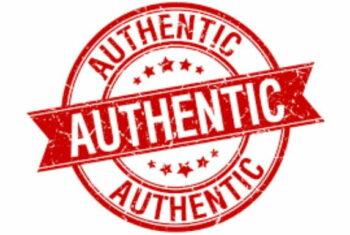 Hàng auth là gì? Làm thế nào để phân biệt hàng auth và hàng fake?