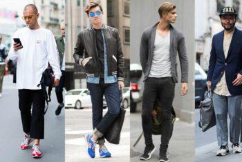 Những mẫu giày nam đẹp mà ai cũng cần phải có