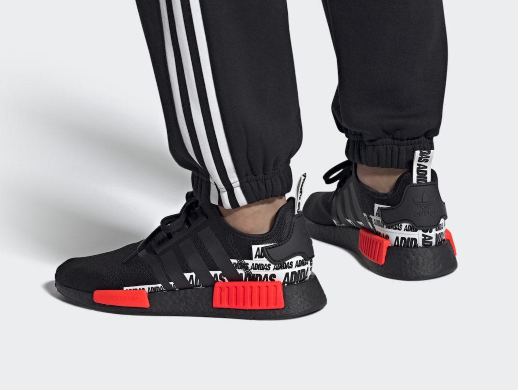 Sneaker là gì? Sản phẩm giày Adidas NMD