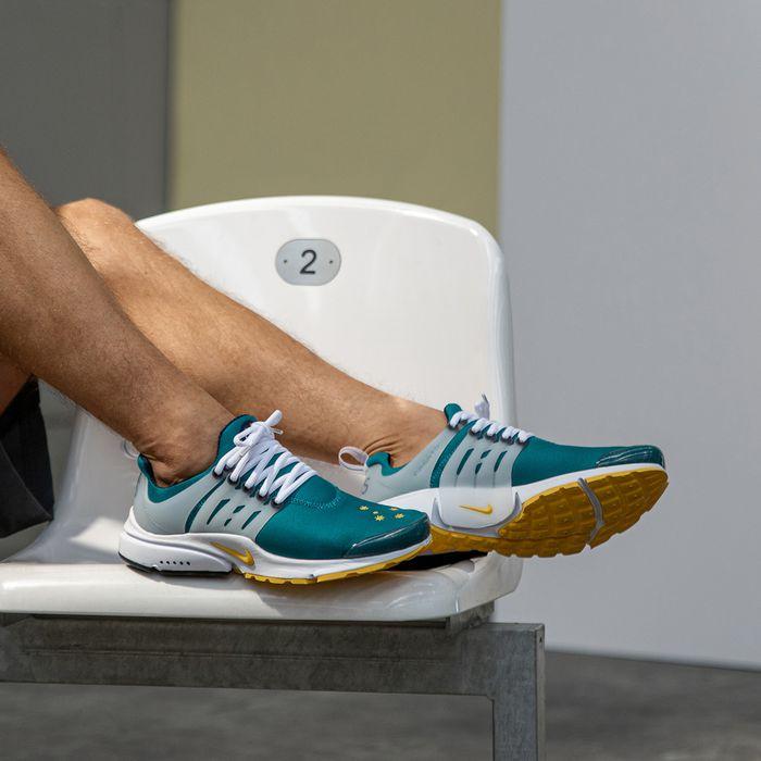 Nike Air Presto luôn đồng hành cùng bạn