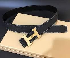 Thắt lưng nam hàng hiệu từ Mỹ Hermes