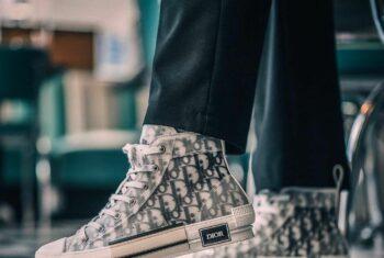 Top 6 các loại giày Sneaker làm mưa làm gió trên thị trường hiện nay